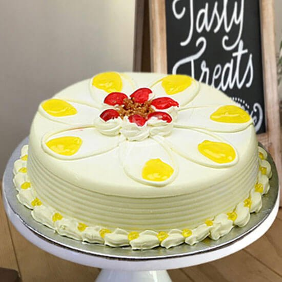Online Cake Delivery by Way2flowers