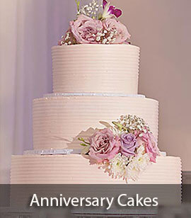send anniversary cakes online