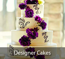 online designer cakes